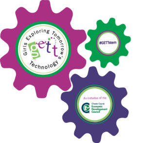 GETT Girls Exploring Technology Tomorrow